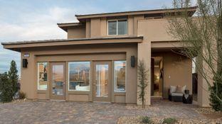 Plan 1 WLH - Jade Ridge in Summerlin: Las Vegas, Nevada - Taylor Morrison