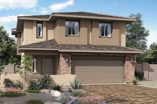 Plan 3 WLH - Jade Ridge in Summerlin: Las Vegas, Nevada - Taylor Morrison