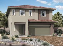 Plan 4 WLH - Jade Ridge in Summerlin: Las Vegas, Nevada - Taylor Morrison