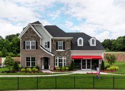 Essex II - Holcomb Woods: Harrisburg, North Carolina - Taylor Morrison