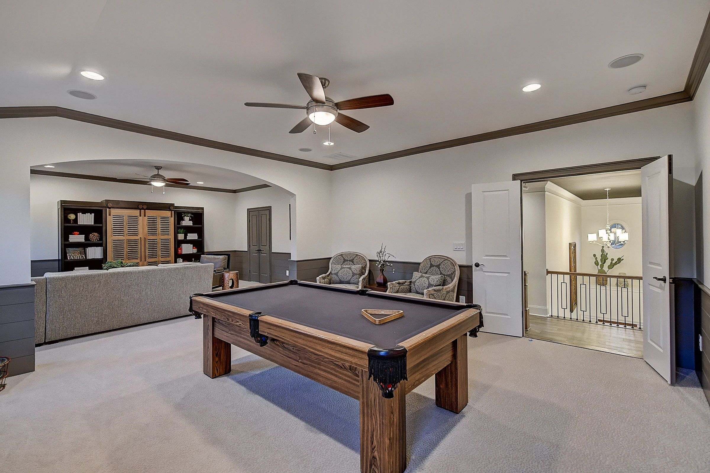 Living Area featured in the Berkeley TM By Taylor Morrison in Charlotte, NC