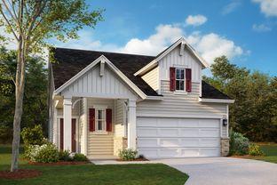 Cauldfield - Creekside at Bethpage: Durham, North Carolina - Taylor Morrison