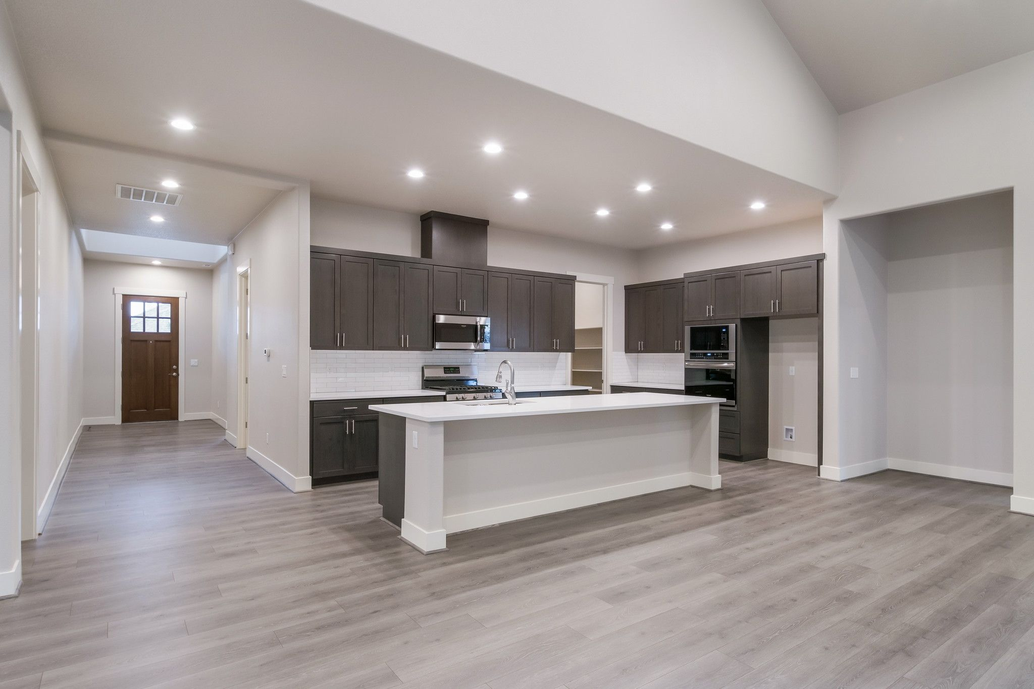 Kitchen featured in The Umpqua  WLH By Taylor Morrison in Portland-Vancouver, OR