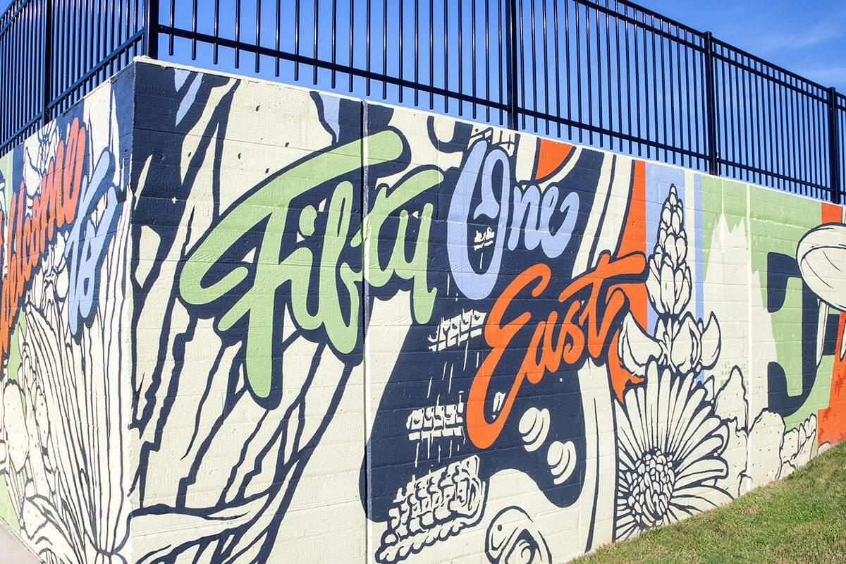 '51 East' by Taylor Morrison - Austin in Austin