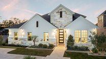 Arrowhead Ranch 60s by Taylor Morrison in Austin Texas