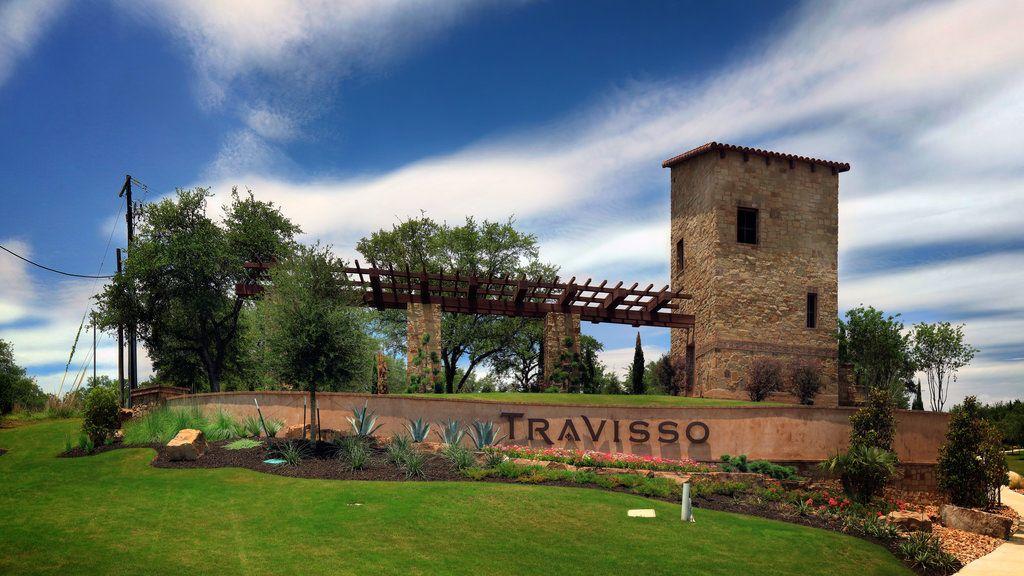 'Travisso Naples Collection' by Taylor Morrison - Austin in Austin