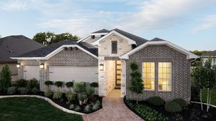 Dovetail - Heritage at Vizcaya Summit Series - Age Restricted 55+: Round Rock, Texas - Taylor Morrison