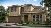 Grand Vista 50s by Taylor Morrison in Houston Texas