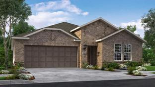Chambray - Grand Vista 50s: Richmond, Texas - Taylor Morrison