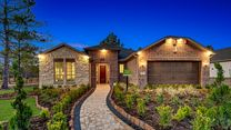 Bonterra at Woodforest 60s by Taylor Morrison in Houston Texas