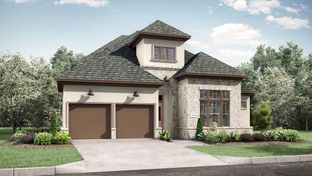 5153 - Bonterra at Woodforest 60s - Darling: Montgomery, Texas - Taylor Morrison