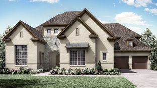 8093 - Bridgeland 80s, Parkland Village: Cypress, Texas - Darling  Homes
