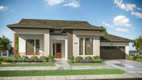 Bonterra at Cross Creek Ranch Cottages by Darling  Homes in Houston Texas