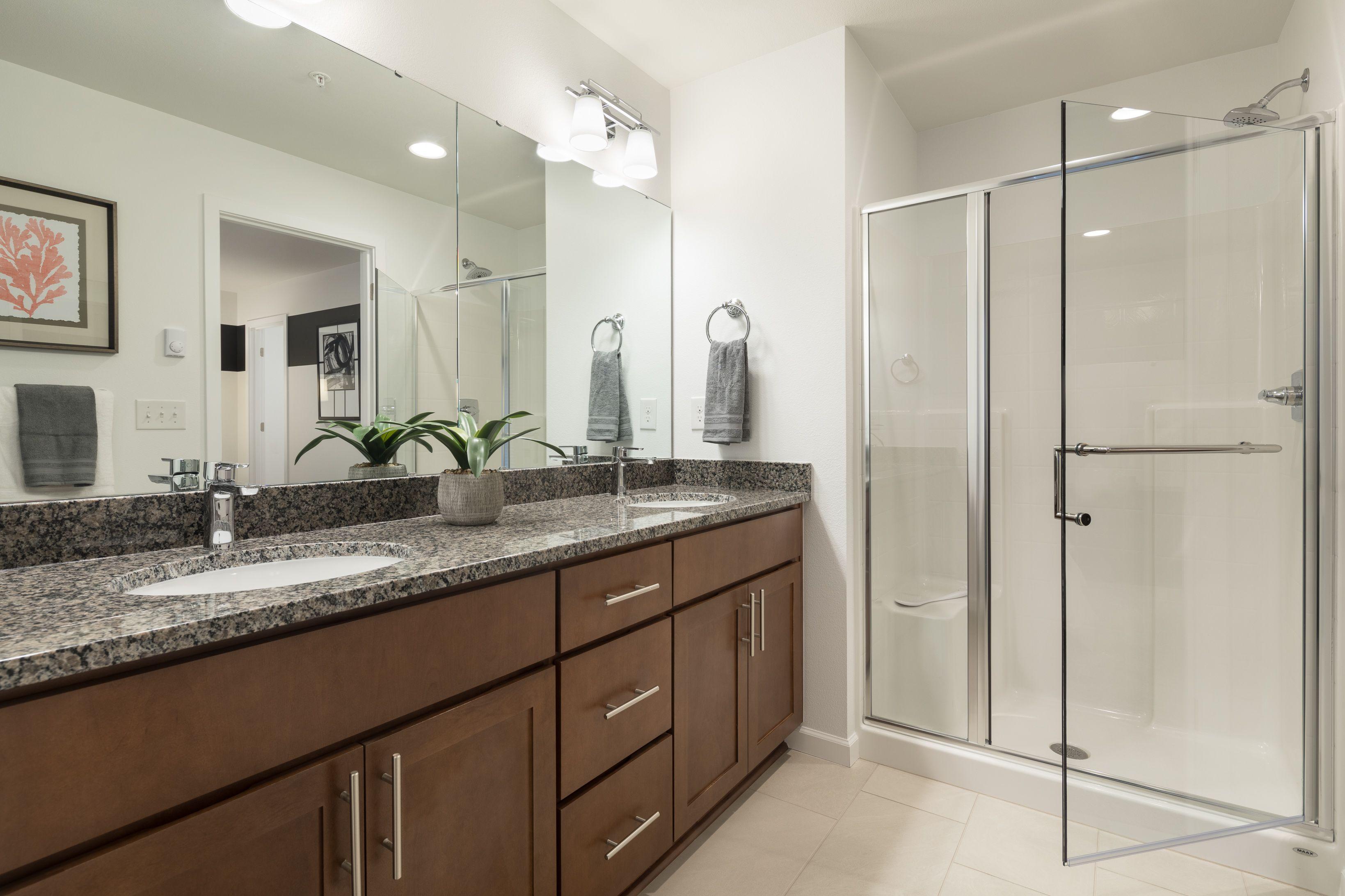 Bathroom featured in The Devon C By Taylor Morrison in Seattle-Bellevue, WA