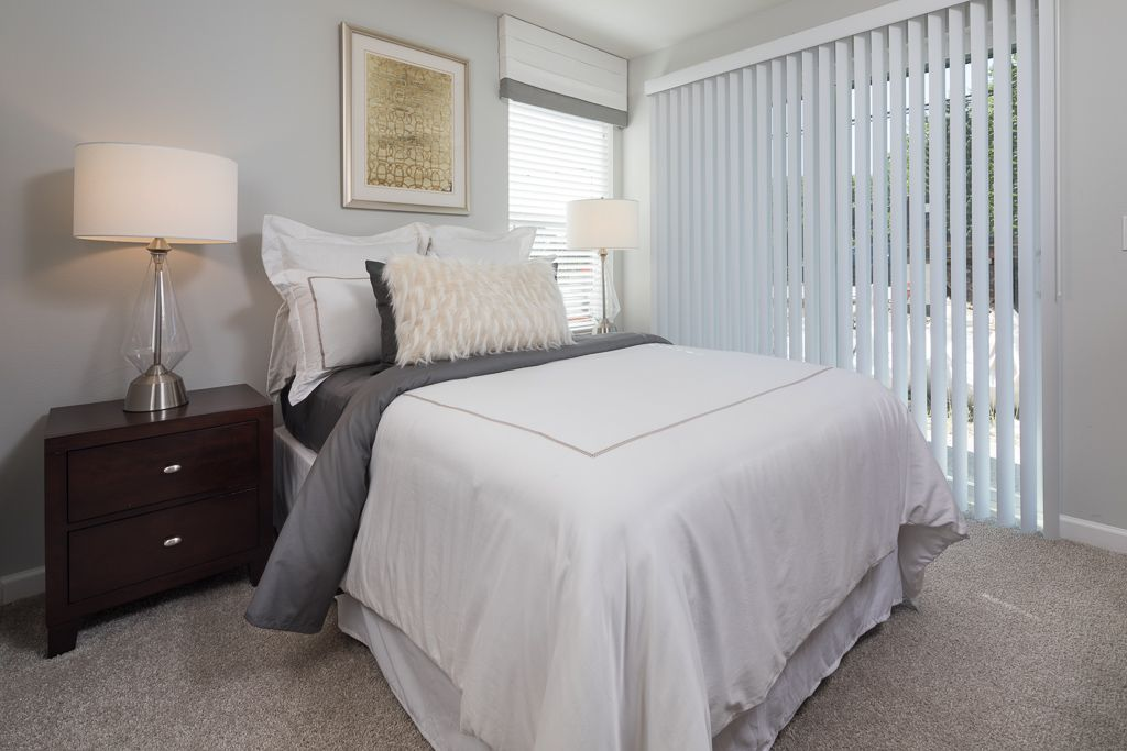 Bedroom featured in The Bristol  A WLH By Taylor Morrison in Seattle-Bellevue, WA