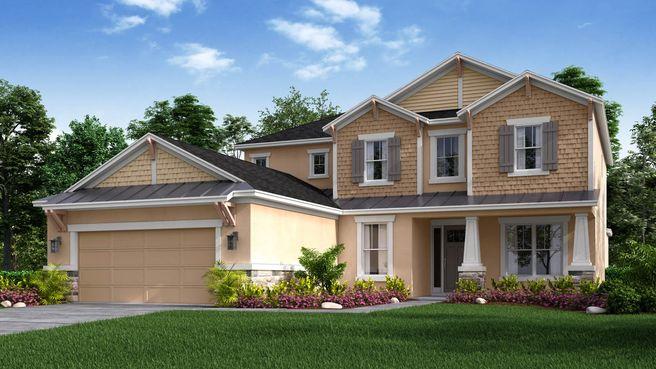 1104 Lakeside Estates Drive (Sand Key)