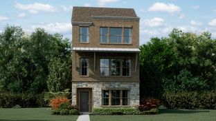 Sangria Plan - Founders Parc 46s: Euless, Texas - Taylor Morrison