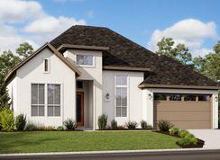 5089 Plan - Concordia: Keller, Texas - Darling  Homes