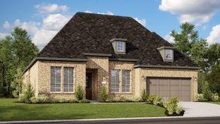 5089 Plan - Lakewood at Brookhollow 60s: Prosper, Texas - Darling  Homes