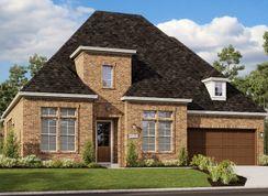 5090 Plan - Concordia: Keller, Texas - Darling  Homes