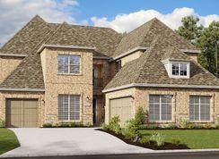 5093 Plan - Concordia: Keller, Texas - Darling  Homes