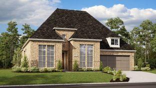 5094 Plan - Edgestone at Legacy: Frisco, Texas - Darling  Homes