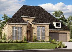 5094 Plan - Concordia: Keller, Texas - Darling  Homes