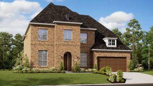 5095 Plan - Edgestone at Legacy: Frisco, Texas - Darling  Homes
