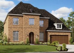 5095 Plan - Concordia: Keller, Texas - Darling  Homes