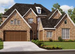 5097 Plan - Concordia: Keller, Texas - Darling  Homes