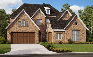 Concordia by Darling  Homes in Fort Worth Texas