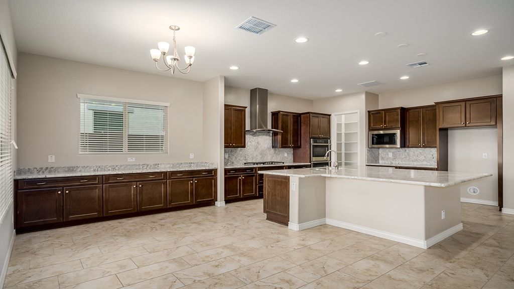 Kitchen featured in the Mustang By Taylor Morrison in Phoenix-Mesa, AZ