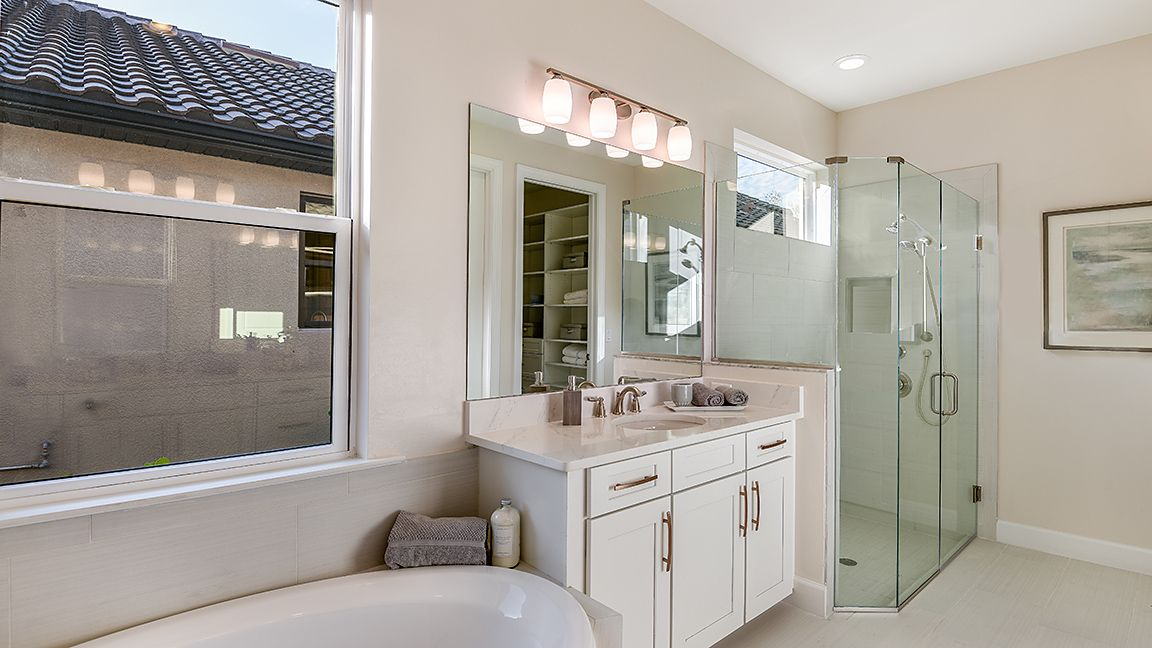 Bathroom featured in the Farnese Plan By Taylor Morrison in Fort Myers, FL