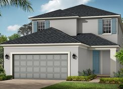 Anastasia - Crestview: Clermont, Florida - Taylor Morrison