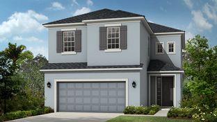 Boca Grande - Woodland Park: Orlando, Florida - Taylor Morrison