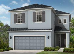 Boca Grande - Crestview: Clermont, Florida - Taylor Morrison
