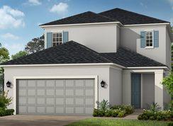 Captiva - Crestview: Clermont, Florida - Taylor Morrison