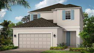 Santa Rosa - Crestview: Clermont, Florida - Taylor Morrison