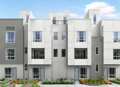 Residence 1 WLH - Rows at NOMA: Richmond, California - Taylor Morrison