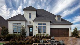 5090 Plan - Edgestone at Legacy: Frisco, Texas - Darling  Homes