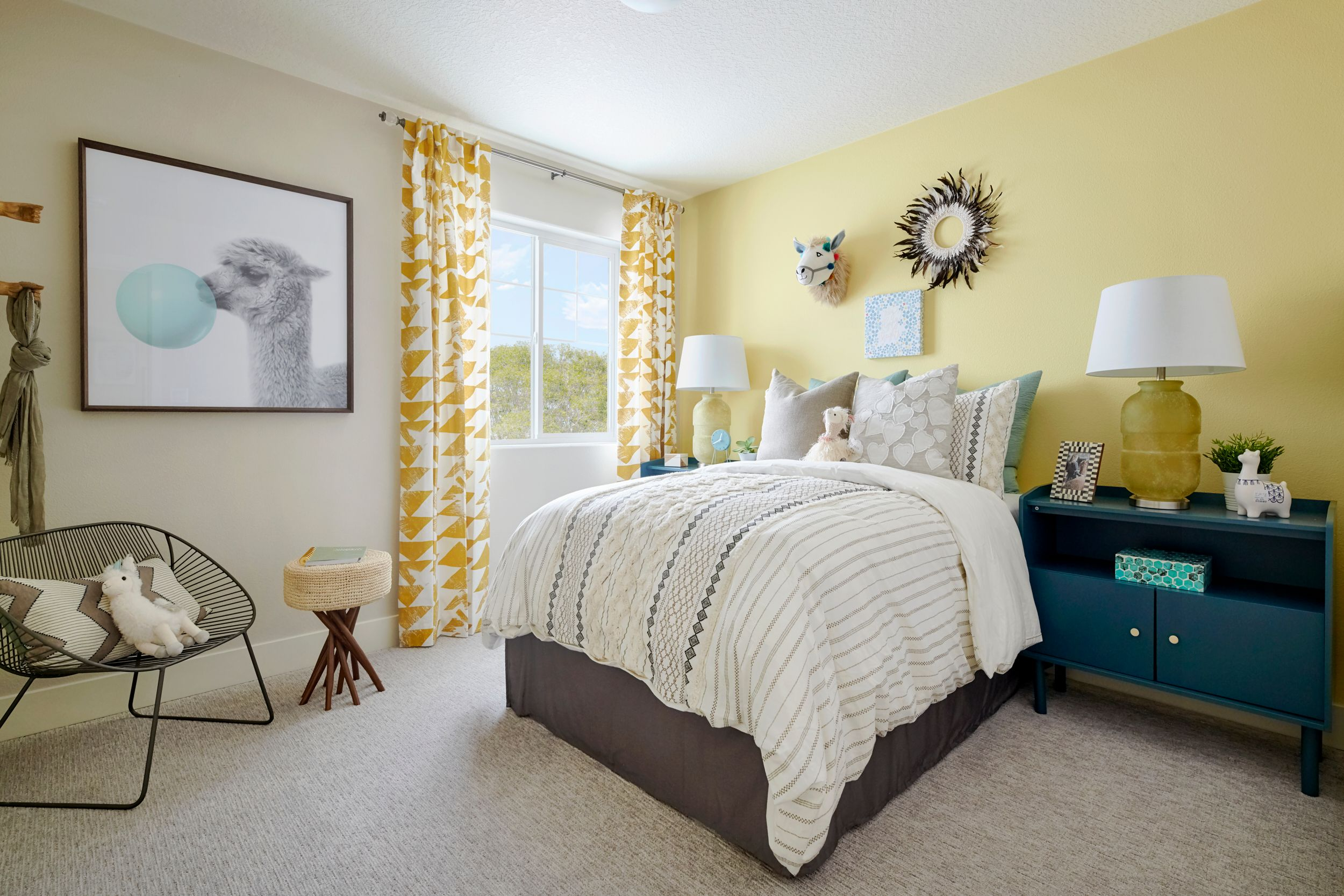 Bedroom featured in the Larkspur WLH By Taylor Morrison in Portland-Vancouver, OR