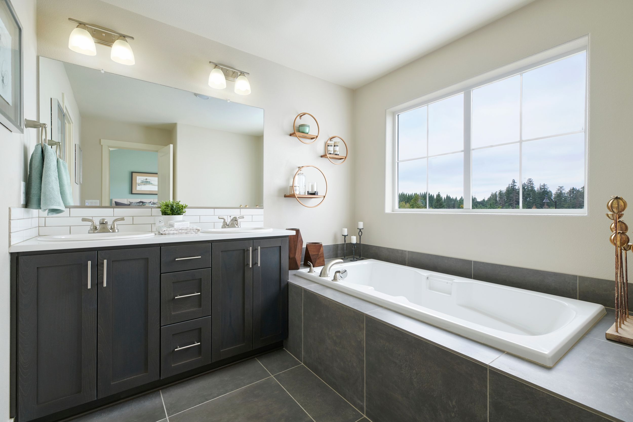 Bathroom featured in the Larkspur WLH By Taylor Morrison in Portland-Vancouver, OR