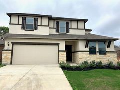 12440 Big Valley Creek (Concho WLH)