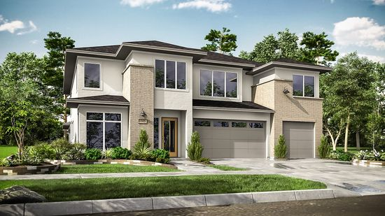Homes Plans In Sugar Land Tx