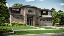Avalon at Riverstone 60s by Darling  Homes in Houston Texas