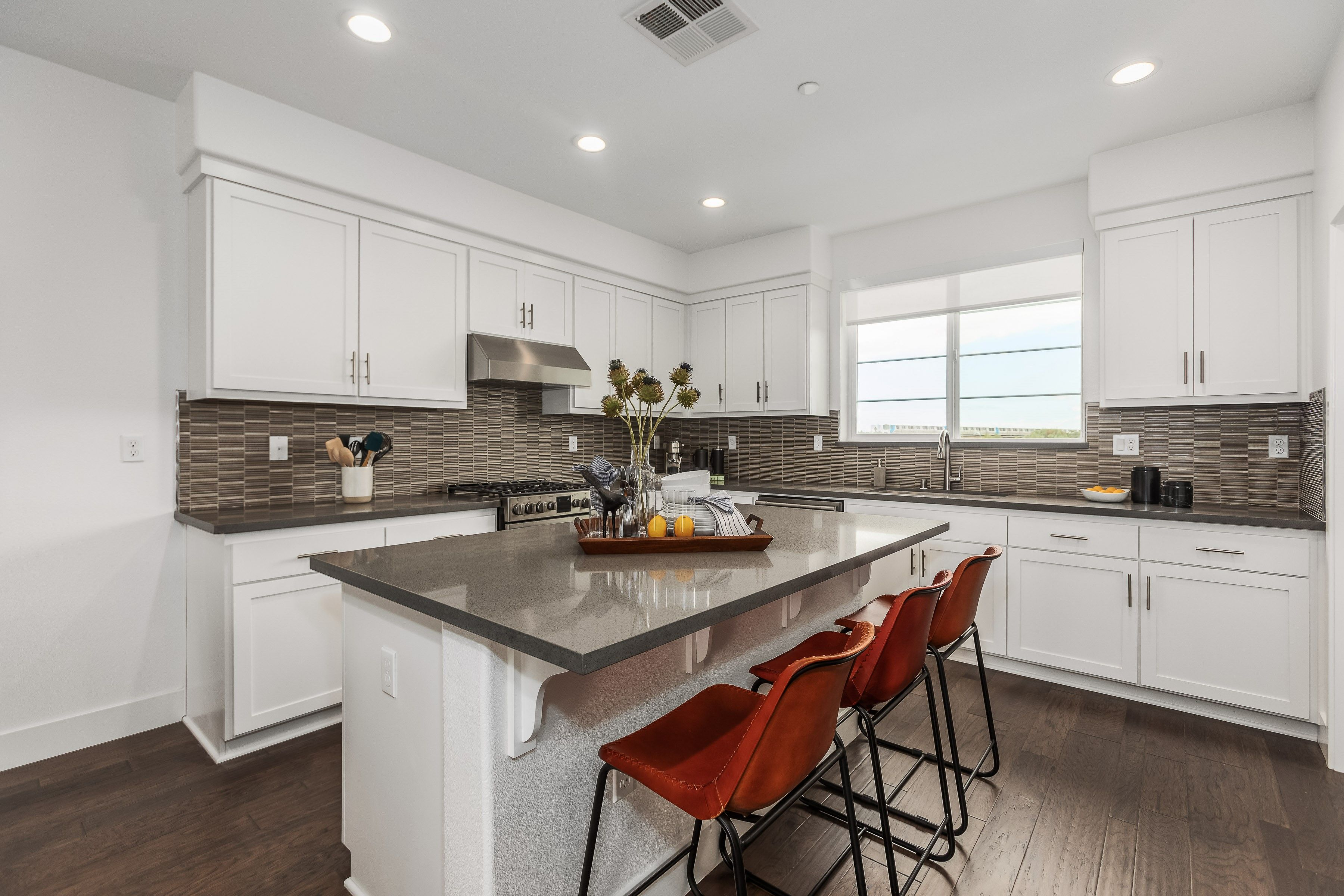 Kitchen featured in the Plan 2 WLH By Taylor Morrison in Oakland-Alameda, CA