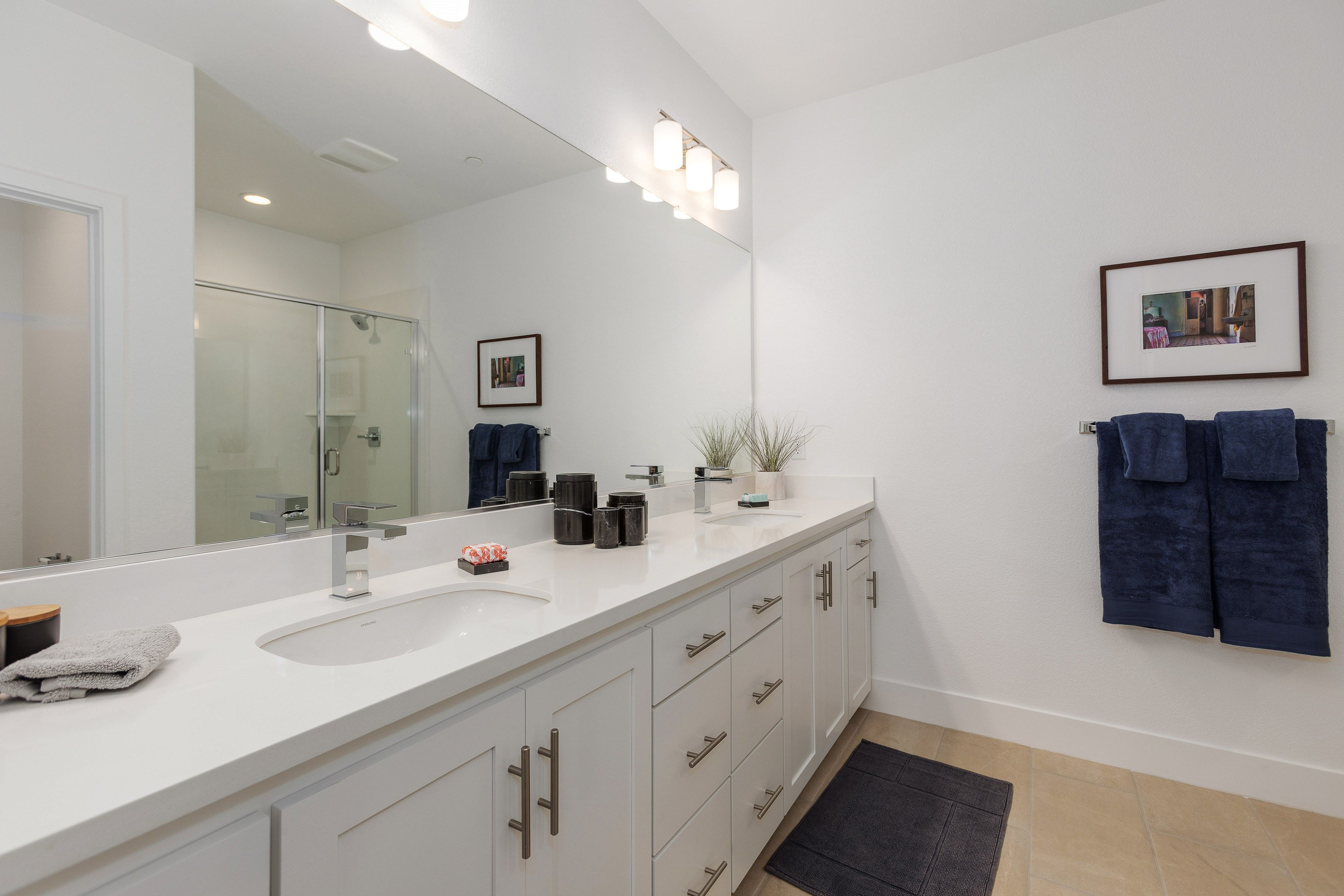 Bathroom featured in the Plan 2 WLH By Taylor Morrison in Oakland-Alameda, CA