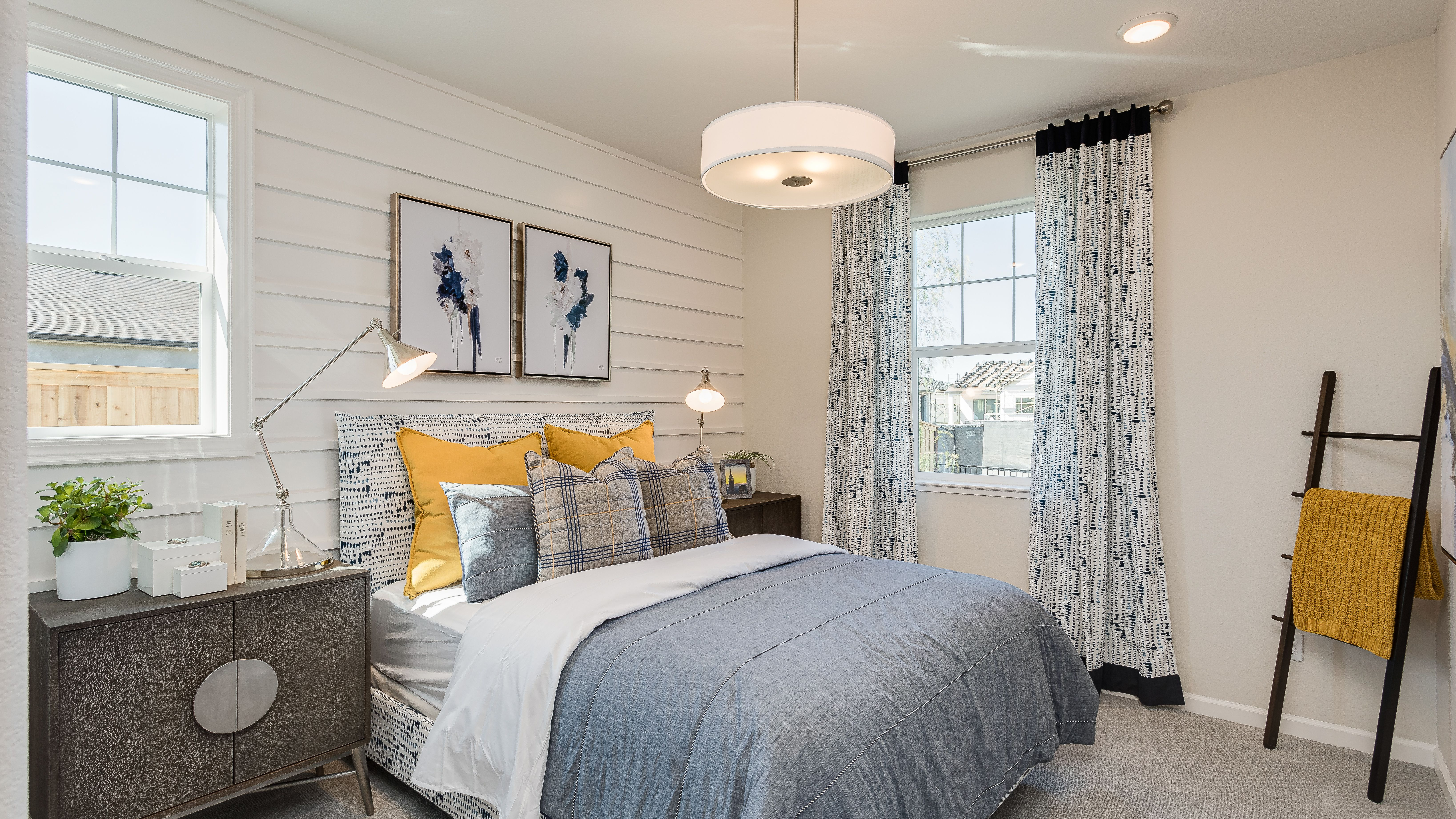 Bedroom featured in the Residence 1 By Taylor Morrison in Stockton-Lodi, CA