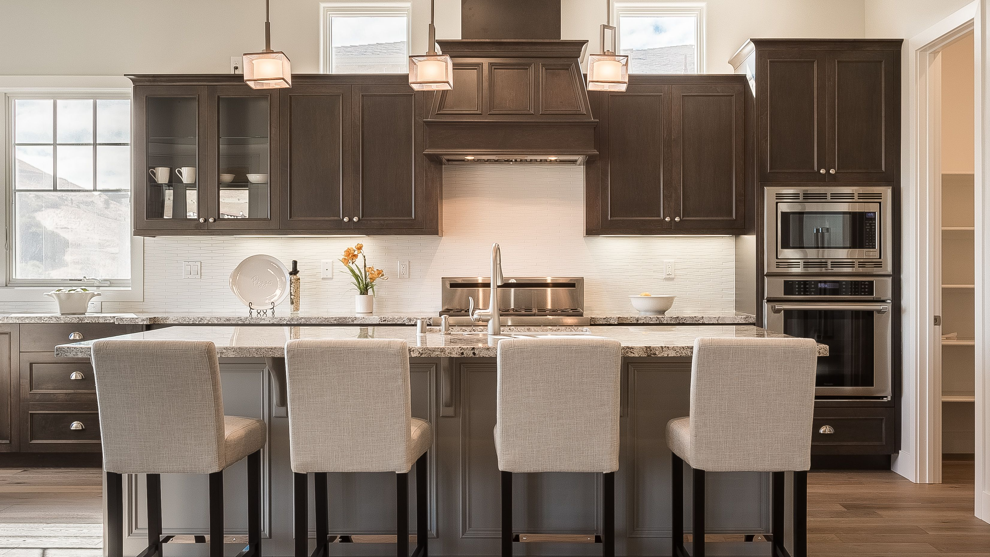 Kitchen featured in the Residence 2 Wilder Plan By Taylor Morrison in Oakland-Alameda, CA