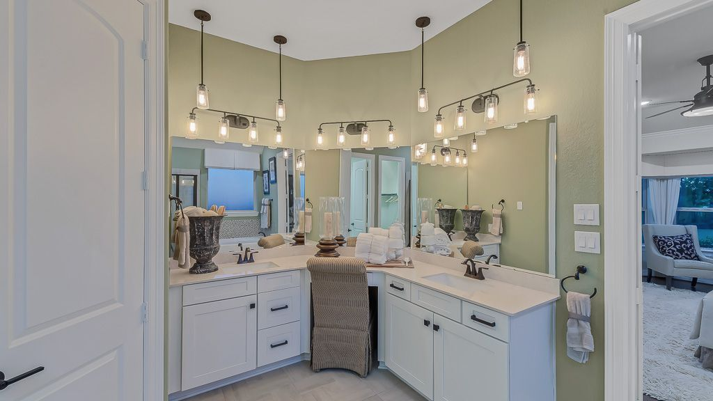 Bathroom featured in the Emerson Plan By Taylor Morrison in Houston, TX